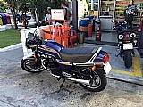 Belissima moto honda cb 450 custom - 1985