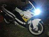 Moto cbr 450 sr ano 89 & 90