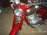 Moto jawa 1962 - 175cc - perfeita