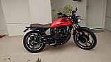 Honda cb 450 dx by fujicar,  para quem gosta de moto especial
