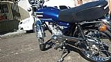 Moto cg bolinha 125 cc