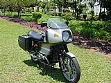 Moto bmw r90s - 76-76 - colecao. 900 cc
