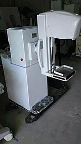 Mamografo digital vmi