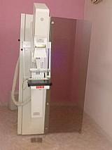 Mamografo t600 ge,  processadora e balcao bom estado