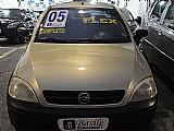 Chevrolet montana conquest 1.8 flex 2005 completo