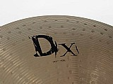 Kit de pratos de bateria 20/16/13 stagg - dxj set