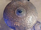 Prato meinl byzance 20 extra dry medium ride