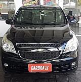 Chevrolet agile preto - 2012