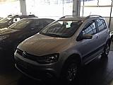 Volkswagen crossfox 2010/2011 - 2011