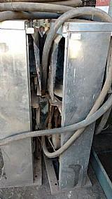 Bombas de abastecimento usadas para posto combustivel