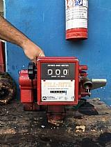 Bomba de combustivel abastecimento diesel - 2010