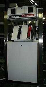 Bomba de abastecimento para posto de combustivel quatro bico