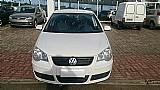 Volkswagen polo ht 1.6 branco - 2012