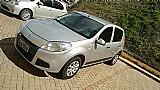 Renault sandero modelo 2012 prata - 2011