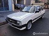 Chevrolet chevette 1.6 se 8v álcool 2p manual 1986/1987