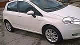 Fiat punto conservado - 2012