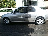 Renault logan branco - 2011