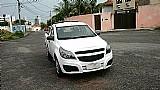 Chevrolet montana branco 2014 - 2014