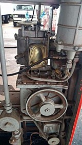 Bomba de abastecimento de combustivel(1 bico)