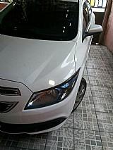 Onix lt 2013 branco completo - 2013