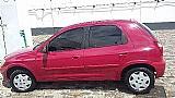 Chevrolet celta cor vinho  2009