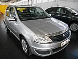 Renault logan prata 2012/2013 - 2013