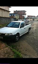 Volkswagen saveiro - 2003