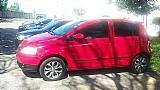 Volkswagen fox 1.0 mi total flex 8v 3p vermelho 2010
