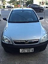 Chevrolet montana - 2008