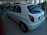 Chevrolet celta branco 2013/2014 - 2014