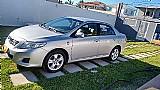 Toyota corolla prata - 2011