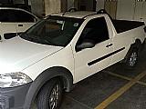 Fiat strada 2016 branco