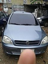Chevrolet corsa azul - 2006
