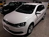 Volkswagen voyage branco 2013/2014 - 2014