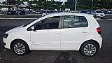 Volkswagen fox 1.0 branco 2013 - 2013