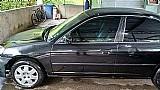 Honda civic  2002 - manual - banco de couro - 2002