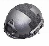 Capacete tatico fast-b black airsoft paintball frete gratis