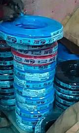 Cabo flexivel 6mm 165 reais - precos de fabrica - 100 metros - whatsapp 98522-9829