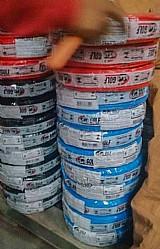 Cabo flexivel 10mm 280 reais - precos de fabrica - 100 metros - whatsapp 98522-9829
