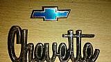 Emblema original chevette