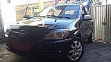 Chevrolet celta vhc-e 2009 preto