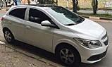 Chevrolet onix branco - 2013