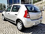Renault sandero expression 1.0 13/13 completo