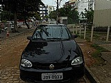 Chevrolet classic preto - 2008