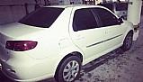 Fiat siena branco - 2013