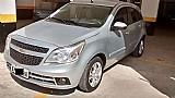 Chevrolet agile prata - 2010