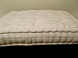 Almofada futon turco/ super luxo