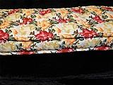 Almofada futon turcosuper luxo