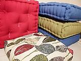 Almofada futon turco super promocao