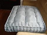 Almofada futon turco